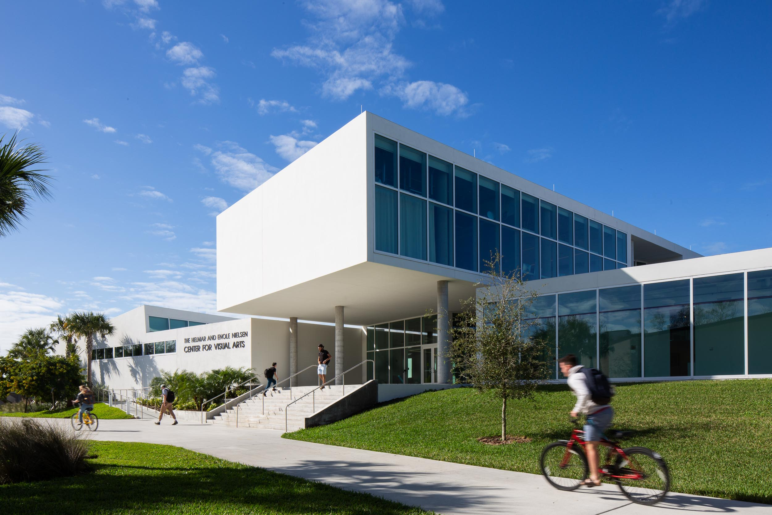 Civic and Education - Javier Garcia Architectural Photographer