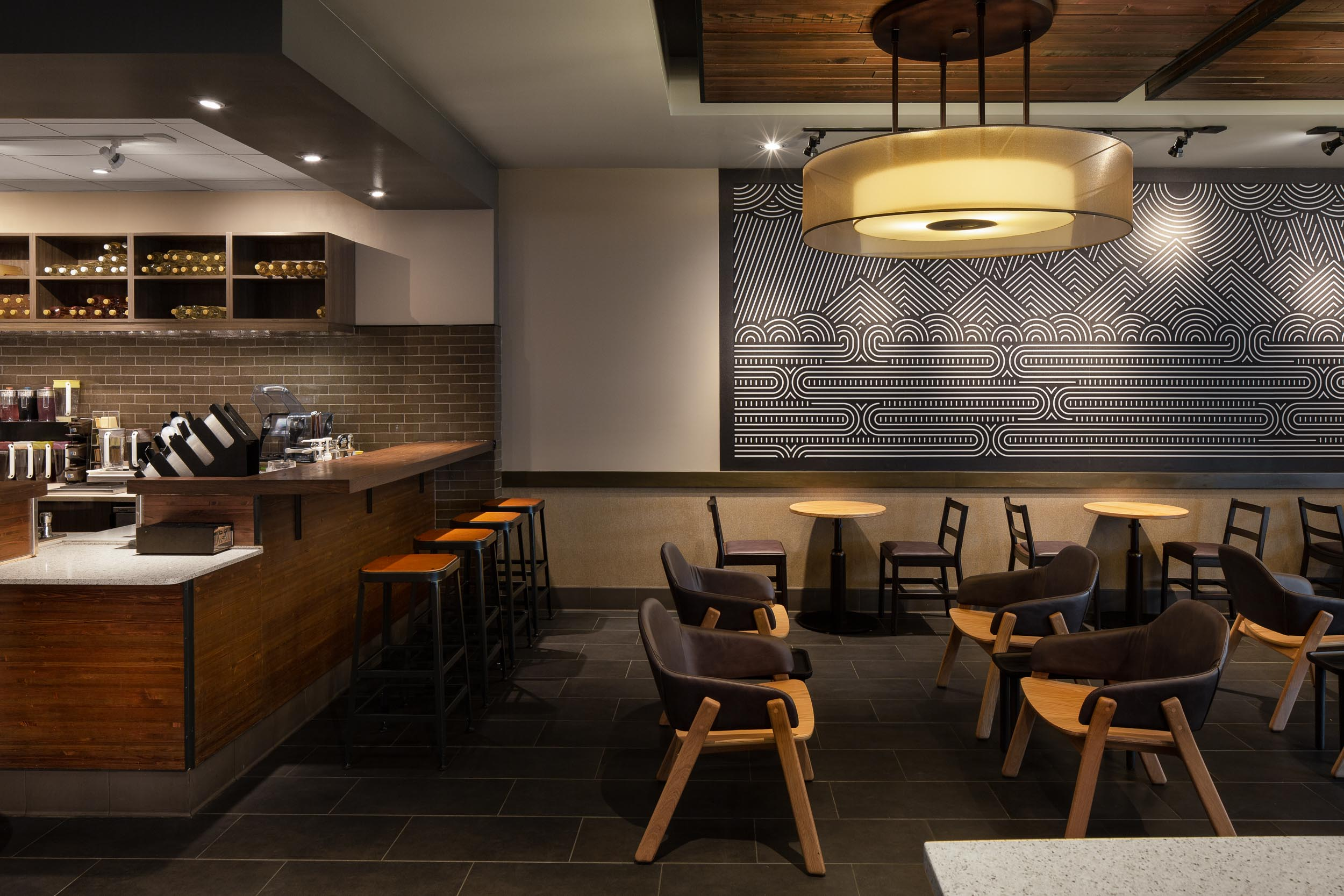 Hospitality and Retail - Javier Garcia Architectural Photographer