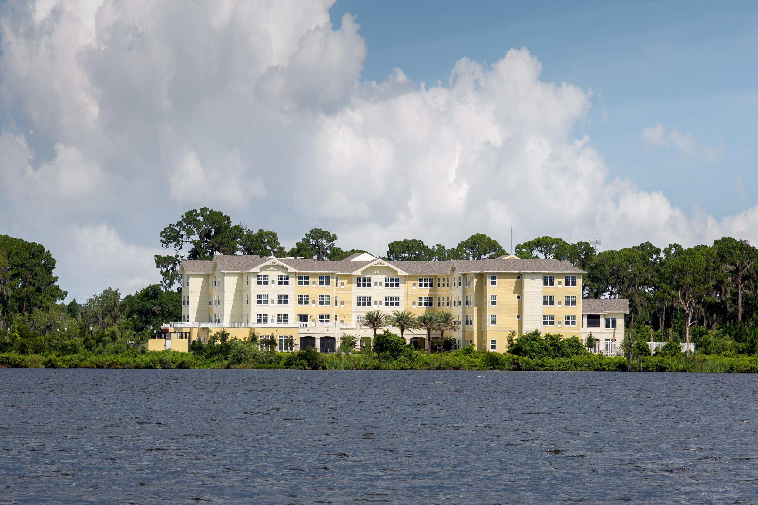 The Sheridan at Windermere - Javier Garcia Architectural Photographer
